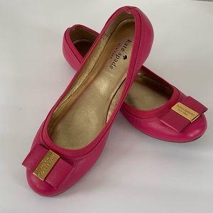 "kate spade Shoes - Kate Spade New York ""Tock"" Ballet Flats"